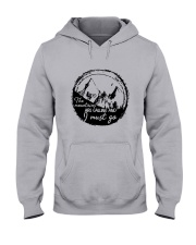 Mountain Biking Hooded Sweatshirt thumbnail