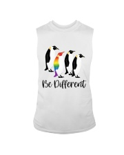 Be Different Sleeveless Tee tile