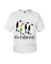 Be Different Youth T-Shirt tile