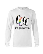 Be Different Long Sleeve Tee tile