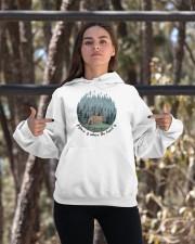 Home Is Where The Heart Is Hooded Sweatshirt apparel-hooded-sweatshirt-lifestyle-05