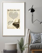When You Say Nothing At All 11x17 Poster lifestyle-poster-1