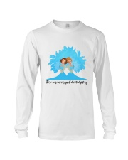 There Were Never Such Devoted Sisters Long Sleeve Tee thumbnail