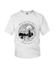 Here Comes The Sun Youth T-Shirt tile