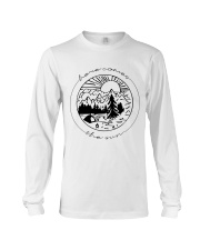 Here Comes The Sun Long Sleeve Tee tile