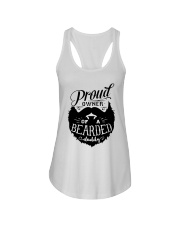 Proud Owner Of A Bearded Ladies Flowy Tank thumbnail