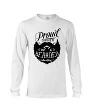 Proud Owner Of A Bearded Long Sleeve Tee thumbnail