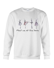 Meet Me At The Barre Crewneck Sweatshirt thumbnail