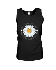 Being A Teacher Unisex Tank thumbnail