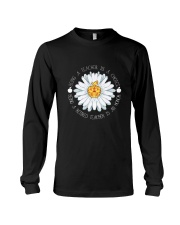 Being A Teacher Long Sleeve Tee thumbnail