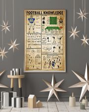 Football Knowledge 11x17 Poster lifestyle-holiday-poster-1