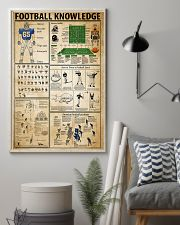 Football Knowledge 11x17 Poster lifestyle-poster-1