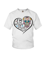 I'm Blunt Youth T-Shirt thumbnail