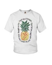 Teach Like A Pineapple Youth T-Shirt thumbnail