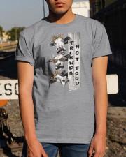Friends Not Food Classic T-Shirt apparel-classic-tshirt-lifestyle-29