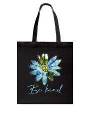 Be Kind Tote Bag thumbnail