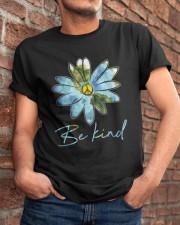 Be Kind Classic T-Shirt apparel-classic-tshirt-lifestyle-26