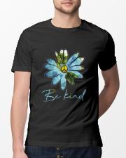 Be Kind Classic T-Shirt lifestyle-mens-crewneck-front-13