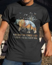 And Into The Forest Classic T-Shirt apparel-classic-tshirt-lifestyle-28