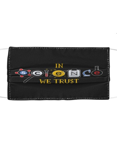 In Scence We Trust
