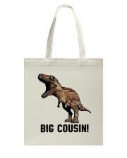 Big Cousin Tote Bag thumbnail