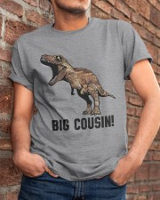 Big Cousin Classic T-Shirt apparel-classic-tshirt-lifestyle-26
