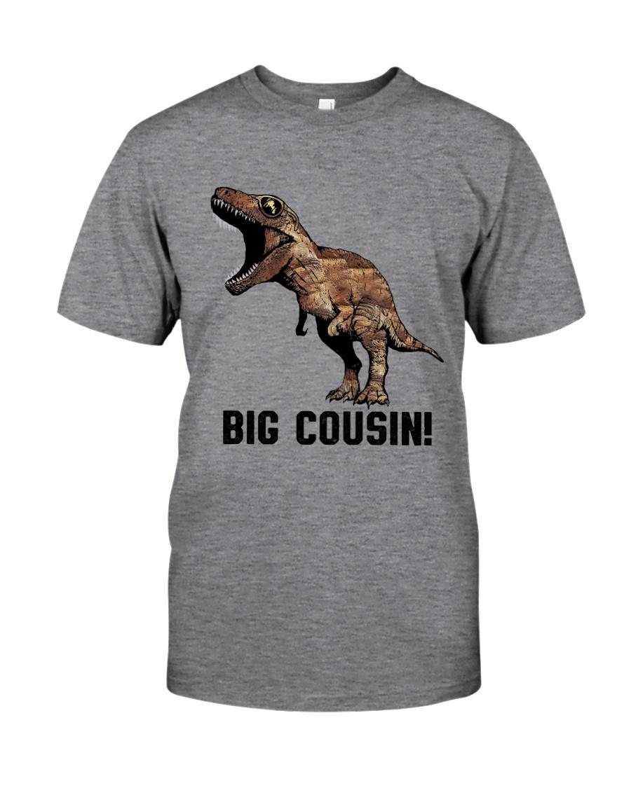 Big Cousin Classic T-Shirt