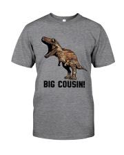 Big Cousin Classic T-Shirt front