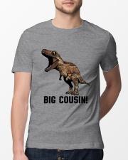 Big Cousin Classic T-Shirt lifestyle-mens-crewneck-front-13