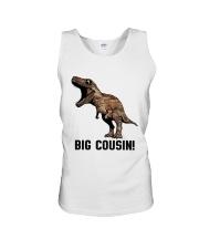 Big Cousin Unisex Tank thumbnail