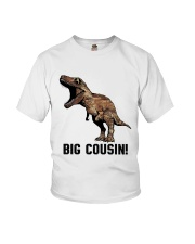 Big Cousin Youth T-Shirt thumbnail