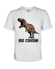 Big Cousin V-Neck T-Shirt thumbnail