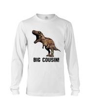Big Cousin Long Sleeve Tee thumbnail