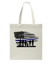 Love Police Tote Bag thumbnail