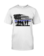 Love Police Classic T-Shirt front
