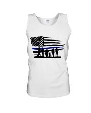Love Police Unisex Tank thumbnail