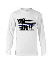 Love Police Long Sleeve Tee thumbnail