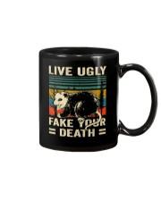 Live Ugly Fake Your Mug thumbnail
