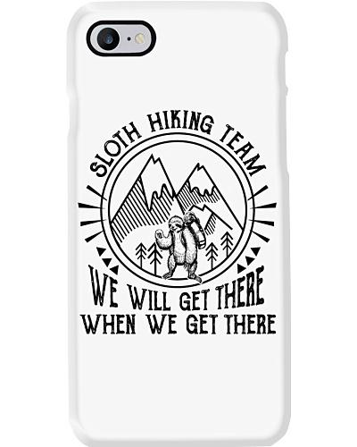 Sloth Hiking Team