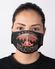 Stay Balanced Cloth face mask aos-face-mask-lifestyle-01