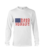 Love Fishing Long Sleeve Tee tile