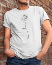 As Long As You Love Me Classic T-Shirt apparel-classic-tshirt-lifestyle-26