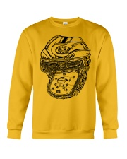 Love Hockey Crewneck Sweatshirt thumbnail