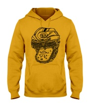 Love Hockey Hooded Sweatshirt thumbnail