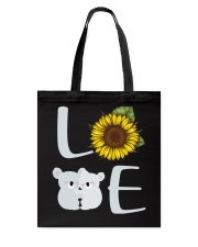 Love Koala Tote Bag thumbnail