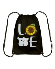 Love Koala Drawstring Bag thumbnail