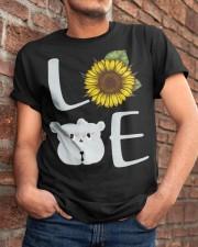 Love Koala Classic T-Shirt apparel-classic-tshirt-lifestyle-26
