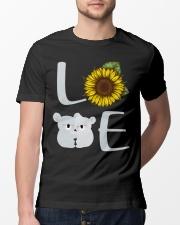 Love Koala Classic T-Shirt lifestyle-mens-crewneck-front-13