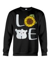 Love Koala Crewneck Sweatshirt thumbnail