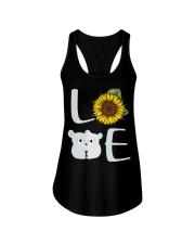 Love Koala Ladies Flowy Tank thumbnail